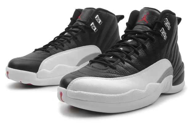 Air Jordan 12 Playoffs : sortie demain