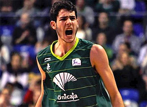 Alex Abrines absent du Hoop Summit à cause de son sponsor ?