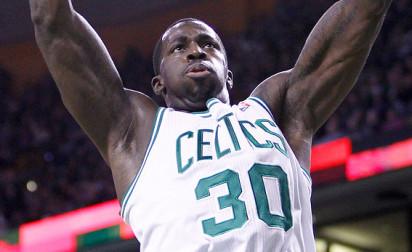 Brandon Bass aurait aimé continuer avec les Celtics