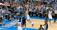 Top 5 : Nick Collison plus fort que Blake Griffin