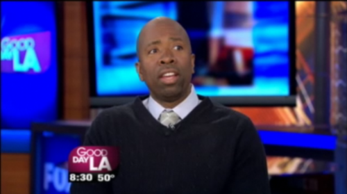 Ferguson : Kenny Smith répond à Charles Barkley