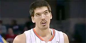 Byron Mullens, le nouveau tough guy des Bobcats
