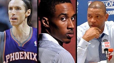 Qui sont les bons clients en NBA ?