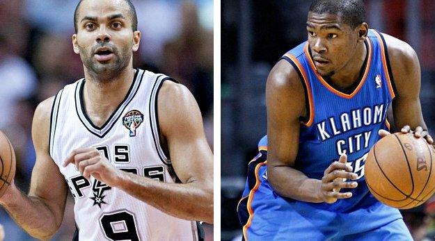 Preview: San Antonio Spurs vs Oklahoma City Thunder