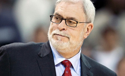Phil Jackson irrité par la situation des Knicks ?