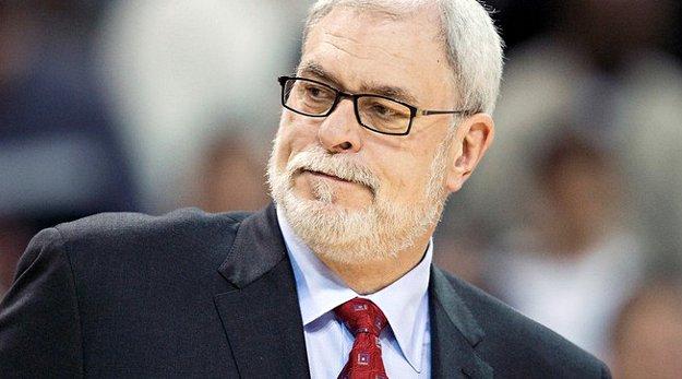 Les Brooklyn Nets vont appeler Phil Jackson