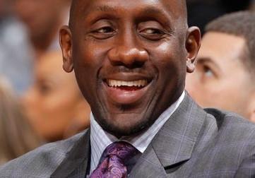 Bobby Jackson ambitionne-t-il de coacher les Kings ?