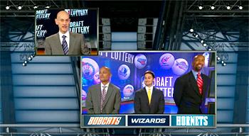 Lottery : les NBAers réagissent à la « conspiration »