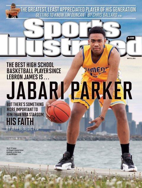 Jabari Parker sera-t-il le prochain LeBron James ?