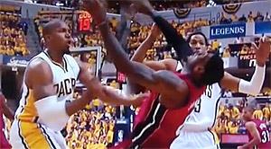 """LeBron James : """"Tous les moyens sont bons pour prendre l'avantage"""""""