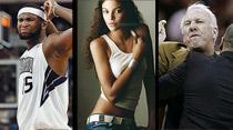 Les trophées : Kendrick, Gregg, DeMarcus et la NBA