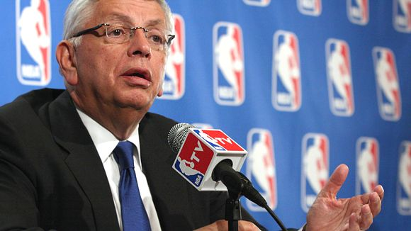 La NBA et la NFL verseront 1 million de dollars après l'ouragan Sandy
