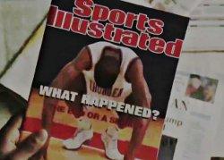 Les premiers pas au cinéma de Kevin Durant
