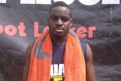 Giovan Oniangue (Next Level) : « On s'est pris pour ce qu'on n'est pas »