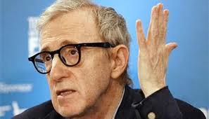 Woody Allen banni du VIP Lounge des Knicks