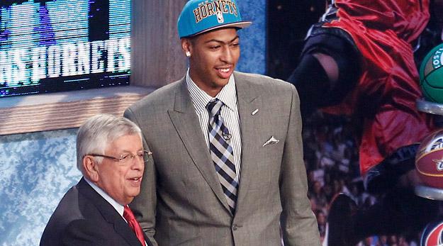 Gagnants et perdants de la draft 2012 : le bilan à froid