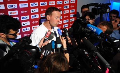Vincent Collet : «Ali Traoré devrait pouvoir jouer 15 minutes samedi prochain»