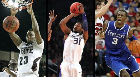 Draft 2012 : les besoins des équipes de playoffs (picks 15 à 29)