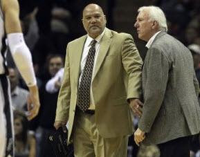 Don Newman quitte les Spurs pour les Wizards
