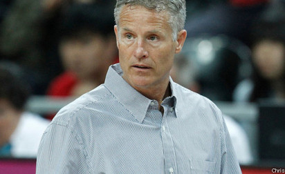 En plein chaos, Brett Brown prolonge pour 3 ans à Philly