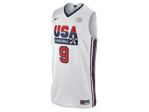 Nike se met aux couleurs de Team USA