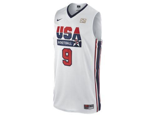 Nike se met aux couleurs de Team USA