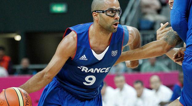 Eurobasket 2013 : George Eddy dévoile ses candidats pour le titre de MVP