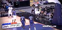 Wall, Pargo, Nate Robinson font le show au tournoi de Jamal Crawford