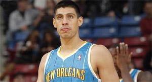Gustavo Ayon rejoint les Atlanta Hawks
