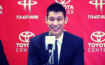 Jeremy Lin a décortiqué des vidéos de Nash, Paul, Navarro et autres