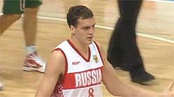 Les Russes éclatent la Lituanie grâce à Fridzon et Kirilenko