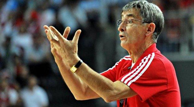Bogdan Tanjevic :