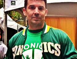 Chris Hansen a tout fait pour empêcher les Kings de rester à Sacramento...