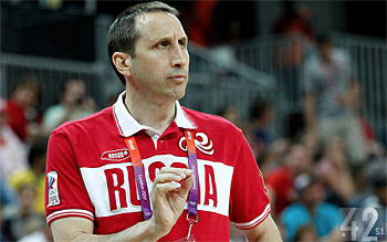 David Blatt tue la rumeur Brooklyn