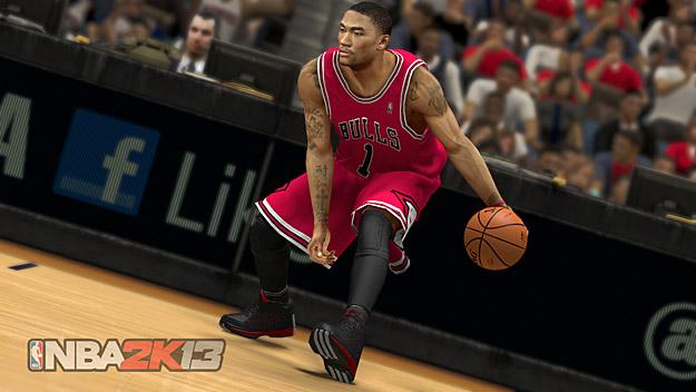 NBA 2K13 : « Le début d'une nouvelle ère » ?
