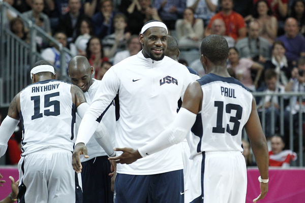 LeBron James et Chris Paul témoins devant la justice