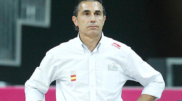 Sergio Scariolo en appelle à l'orgueil de ses joueurs