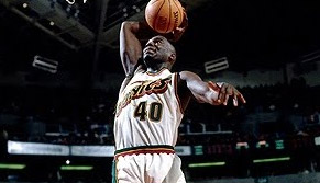 Shawn Kemp, l'original