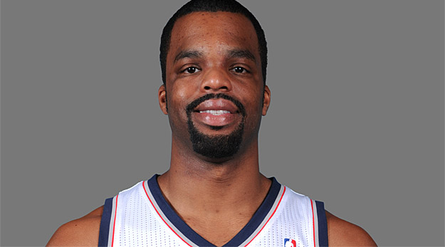 Shelden Williams à l'Elan Chalon