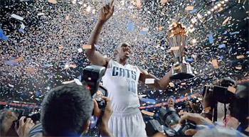 Pub : Jordan Brand où l'art de réaliser les plus belles pubs basket