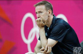 Vincent Collet : « Il y a une rupture dans le pacte envers le maillot bleu »