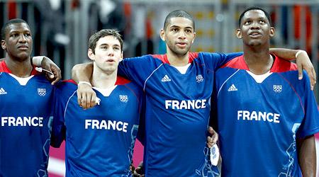 Préparation Euro 2013 : France - Espagne le 26 août à Montpellier