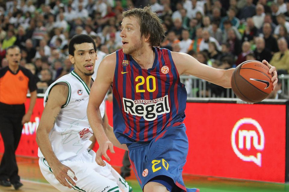 Joe Ingles bientôt en NBA ?