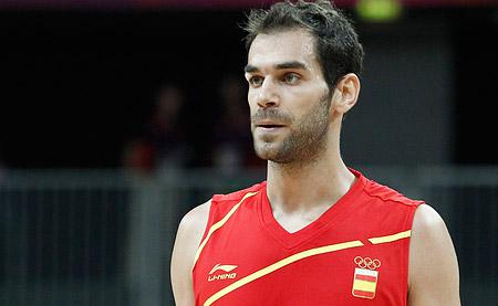 José Calderon forfait pour l'Eurobasket