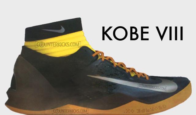 Les premières images de la Kobe VIII