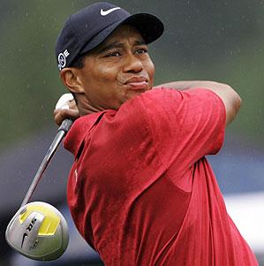 Tiger Woods refuse d'investir aux Bobcats
