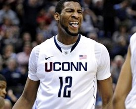 Andre Drummond :