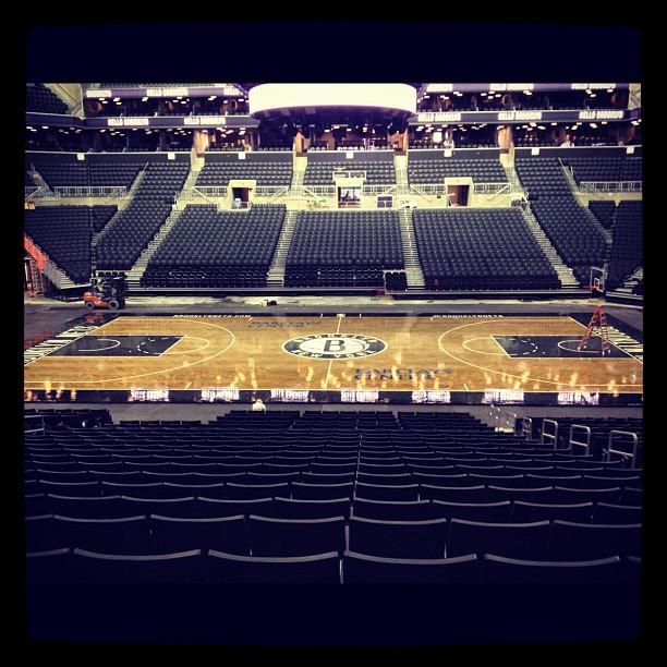 Knicks - Nets reporté au 26 novembre
