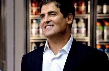 Mark Cuban voit la D-League remplacer la NCAA