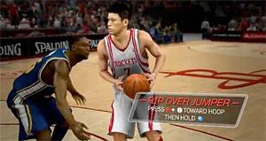 NBA 2K13 : un trailer pour décortiquer tous les nouveaux moves